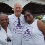 Councilman Ike, Delena, Nischelle