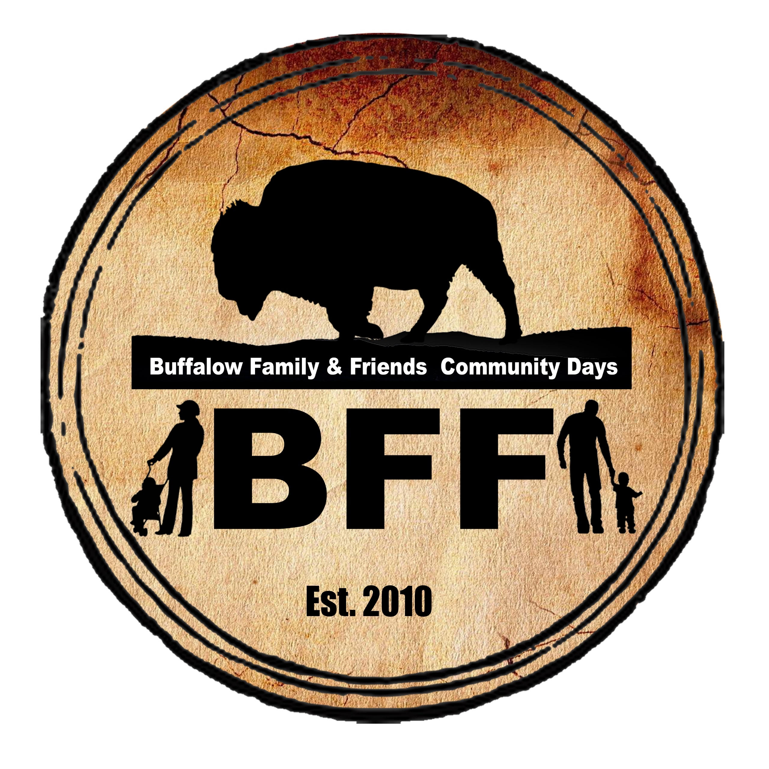 Buffalow Family and Friends Community Days